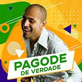 Pagode de Verdade de Various Artists