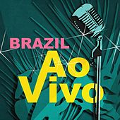 Brasil Ao Vivo (Live) de Various Artists