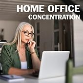 Home Office Concentration by Various Artists