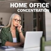 Home Office Concentration de Various Artists
