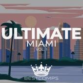 Ultimate Miami, Vol. 1 de Various Artists