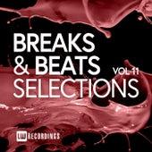 Breaks & Beats Selections, Vol. 11 de Various Artists