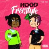 Hood (Freestyle) de Terror