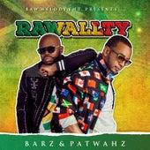 Barz & Patwahz by Rawallty