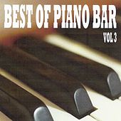 Best of piano bar volume 3 by Jean Paques