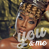 You & Me by Lydia Jazmine