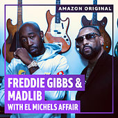 The Diamond Mine Sessions (Amazon Original) by Freddie Gibbs