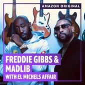 The Diamond Mine Sessions (Amazon Original) de Freddie Gibbs