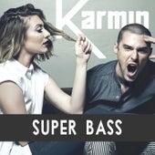 Super Bass (feat. Questlove & Owen Biddle) von Karmin