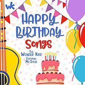 Happy Birthday Songs by Wonder Kids