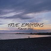 True Emotions by Kevin Hill