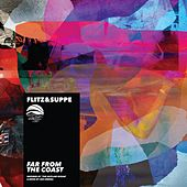 Far from the Coast (Inspired by 'The Outlaw Ocean' a Book by Ian Urbina) di Flitz&Suppe