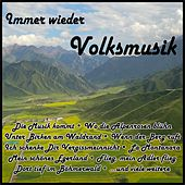 Immer wieder Volksmusik by Various Artists