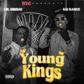 Young Kings by Kai Bandz