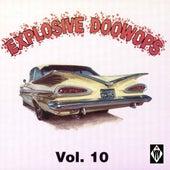 Explosive Doowops, Vol. 10 de Various Artists