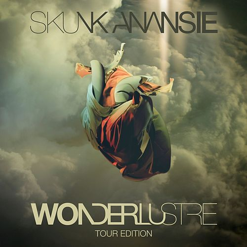 Wonderlustre - Tour Edition by Skunk Anansie