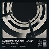 Round & Round by Bart B More