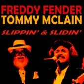 Slippin' & Slidin' by Freddy Fender