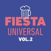 Fiesta Universal Vol. 2 de Various Artists