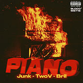 Piano by Junk TwoV
