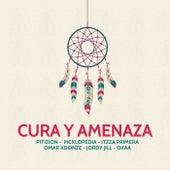 Cura Y Amenaza by Pitizion