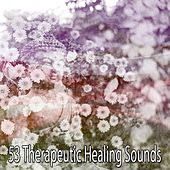 53 Therapeutic Healing Sounds von Deep Sleep Meditation