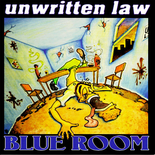 Blue Room by Unwritten Law