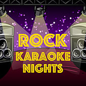 Rock Karaoke Nights by Various Artists