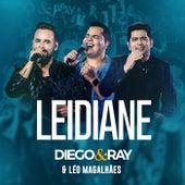 Leidiane (Ao Vivo) de Diego