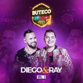 Buteco 24 Horas 2 (Ao Vivo / Vol. 1) de Diego