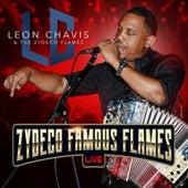 Zydeco Famous Flames (Live) de Leon Chavis