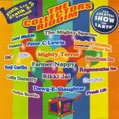 Xtatik Ltd. & Xtatik 5.0 Presents The Collectors Riddim by Various Artists