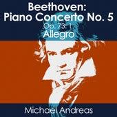 Beethoven: Piano Concerto No. 5, Op. 73: 1. Allegro von Michael Andreas