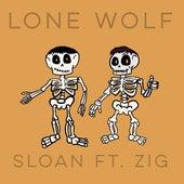 Lone Wolf de Sloan