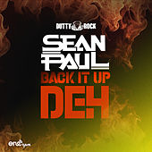 Back It up Deh de Sean Paul