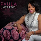 Let's Pray de Paula Davis