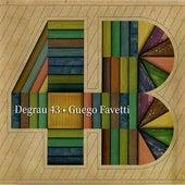 Degrau 43 de Guego Favetti