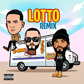 Lotto (Remix) von Joyner Lucas