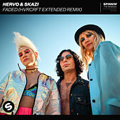 Faded (HVRCRFT Extended Remix) by NERVO