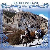 Traditions d' Asie - Nepal by Jaya Satria