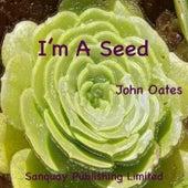 I'm a Seed von John Oates