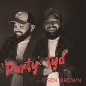 Party Tyd by J'sen Brown