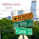 Session 19 von Matthew La Seur