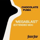 Megablast (Extended Mix) von Chocolate Puma