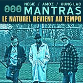 Le naturel revient au tempo by The Mantras