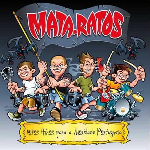 Novos Hinos Para a Mocidade Portuguesa by Mata Ratos
