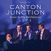 Great Is Thy Faithfulness (Live) de Canton Junction