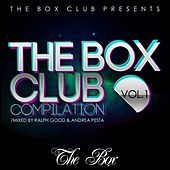 The Box Club Compilation, Vol. 1 (Mixed By Andrea Pesta, Ralph Good) von Various Artists