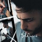 Silêncio (Acústico - Live At Home) de Diogo Piçarra