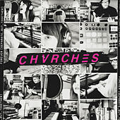 Forever (Separate But Together) von Chvrches